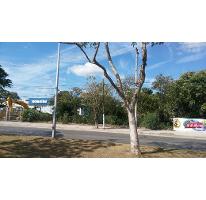 Foto de terreno comercial en venta en  , ciudad industrial, mérida, yucatán, 2810536 No. 01