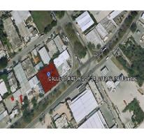 Foto de terreno comercial en venta en  , ciudad industrial, mérida, yucatán, 2836008 No. 01