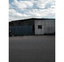Foto de nave industrial en renta en  , ciudad industrial, mérida, yucatán, 0 No. 01