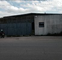 Foto de nave industrial en venta en  , ciudad industrial, mérida, yucatán, 3140552 No. 01