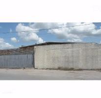Foto de nave industrial en renta en  , ciudad industrial, mérida, yucatán, 3528986 No. 01