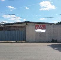 Foto de nave industrial en venta en  , ciudad industrial, mérida, yucatán, 3884905 No. 01