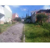 Foto de terreno habitacional en venta en  , ciudad industrial, morelia, michoacán de ocampo, 2726193 No. 01
