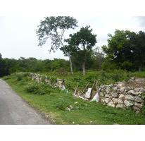 Foto de terreno comercial en venta en, ciudad industrial, umán, yucatán, 1611800 no 01