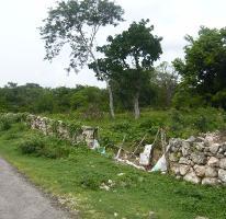 Foto de terreno comercial en venta en  , ciudad industrial, umán, yucatán, 3726699 No. 01