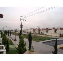 Foto de casa en venta en  , ciudad integral huehuetoca, huehuetoca, méxico, 2490561 No. 01