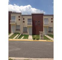 Foto de casa en venta en  , ciudad integral huehuetoca, huehuetoca, méxico, 2491317 No. 01