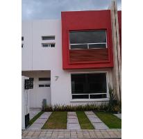 Foto de casa en condominio en venta en, ciudad judicial, san andrés cholula, puebla, 1120057 no 01