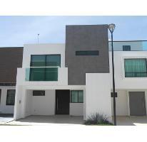 Foto de casa en venta en, emiliano zapata, san andrés cholula, puebla, 1811598 no 01