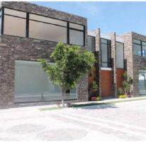Foto de casa en venta en, ciudad judicial, san andrés cholula, puebla, 2110857 no 01
