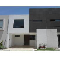 Foto de casa en venta en  , ciudad judicial, san andrés cholula, puebla, 2662412 No. 01