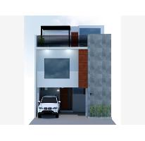 Foto de casa en venta en, emiliano zapata, san andrés cholula, puebla, 906349 no 01