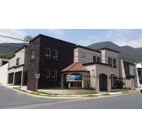 Foto de casa en venta en, ciudad satélite, monterrey, nuevo león, 2169584 no 01