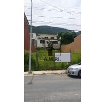Foto de terreno habitacional en venta en  , ciudad satélite, monterrey, nuevo león, 2589331 No. 01