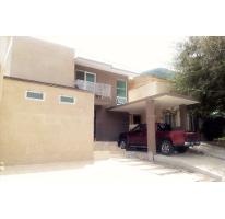 Foto de casa en venta en  , ciudad satélite, monterrey, nuevo león, 2632467 No. 01