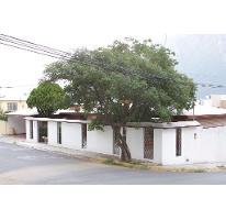 Foto de casa en venta en  , ciudad satélite, monterrey, nuevo león, 2715582 No. 01