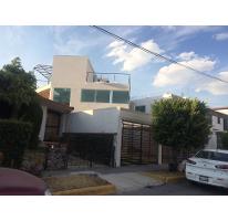 Foto de casa en venta en, ciudad satélite, naucalpan de juárez, estado de méxico, 1551512 no 01