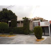 Foto de casa en venta en  , ciudad satélite, naucalpan de juárez, méxico, 1706700 No. 01