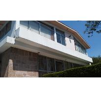 Foto de casa en venta en  , ciudad satélite, naucalpan de juárez, méxico, 2275365 No. 01
