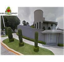 Foto de casa en venta en  , ciudad satélite, naucalpan de juárez, méxico, 2493286 No. 01