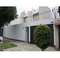 Foto de casa en venta en  , ciudad satélite, naucalpan de juárez, méxico, 2496016 No. 01
