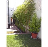 Foto de casa en venta en  , ciudad satélite, naucalpan de juárez, méxico, 2524570 No. 01