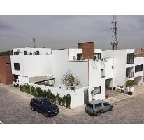 Foto de casa en venta en  , ciudad satélite, naucalpan de juárez, méxico, 2529657 No. 01