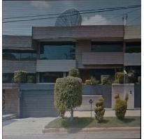 Foto de casa en venta en  , ciudad satélite, naucalpan de juárez, méxico, 2606007 No. 01