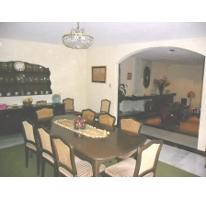 Foto de casa en venta en  , ciudad satélite, naucalpan de juárez, méxico, 2616285 No. 01