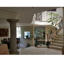 Foto de casa en venta en  , ciudad satélite, naucalpan de juárez, méxico, 2621163 No. 01