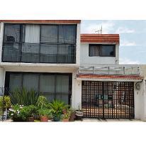 Foto de casa en venta en  , ciudad satélite, naucalpan de juárez, méxico, 2722200 No. 01