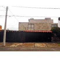 Foto de casa en venta en  , ciudad satélite, naucalpan de juárez, méxico, 2758379 No. 01