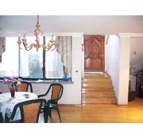 Foto de casa en venta en  , ciudad satélite, naucalpan de juárez, méxico, 2793525 No. 01