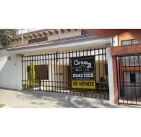 Foto de casa en venta en  , ciudad satélite, naucalpan de juárez, méxico, 2904915 No. 01
