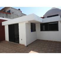 Foto de casa en venta en  , civac 1a sección, jiutepec, morelos, 1436061 No. 01