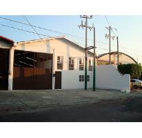 Foto de nave industrial en renta en  , civac, jiutepec, morelos, 2634665 No. 01