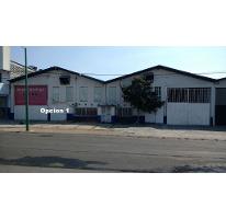 Foto de nave industrial en renta en  , civac, jiutepec, morelos, 2637545 No. 01