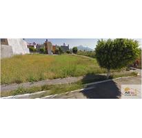 Foto de terreno habitacional en venta en clarín , jardines de san joaquín, zamora, michoacán de ocampo, 1943449 No. 01