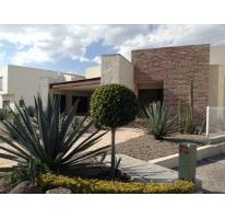 Foto de casa en condominio en renta en claustros 0, el campanario, querétaro, querétaro, 2650214 No. 01