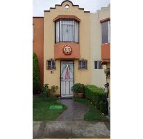 Foto de casa en venta en  , claustros de san miguel, cuautitlán izcalli, méxico, 2206206 No. 01