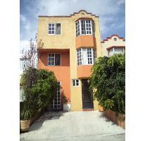 Foto de casa en venta en  , claustros de san miguel, cuautitlán izcalli, méxico, 2530794 No. 01