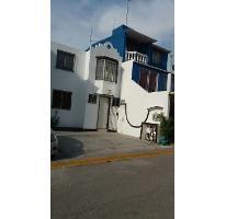 Foto de casa en venta en  , claustros de san miguel, cuautitlán izcalli, méxico, 2837419 No. 01