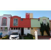 Foto de casa en venta en  , claustros de san miguel, cuautitlán izcalli, méxico, 2904124 No. 01