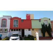 Foto de casa en venta en  , claustros de san miguel, cuautitlán izcalli, méxico, 0 No. 01