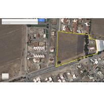 Foto de terreno comercial en venta en  , claustros del campestre, corregidora, querétaro, 611022 No. 02