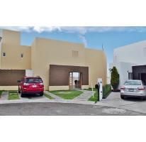 Foto de casa en venta en  , claustros del campestre, corregidora, querétaro, 842137 No. 01