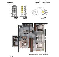 Foto de departamento en venta en  , claustros del marques, querétaro, querétaro, 2785842 No. 01