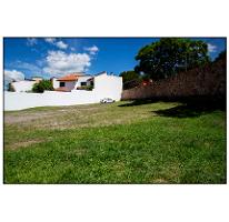 Foto de terreno habitacional en venta en, claustros del parque, querétaro, querétaro, 2014662 no 01