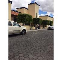 Foto de casa en renta en  , claustros del parque, querétaro, querétaro, 0 No. 01