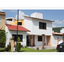 Foto de casa en venta en claustros del sur , claustros del sur, querétaro, querétaro, 2822226 No. 01